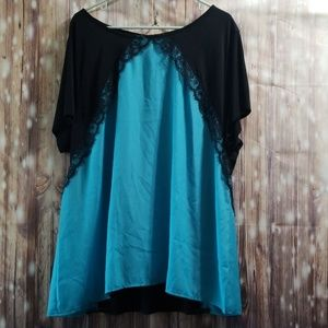 Worthington woman blouse size 3x